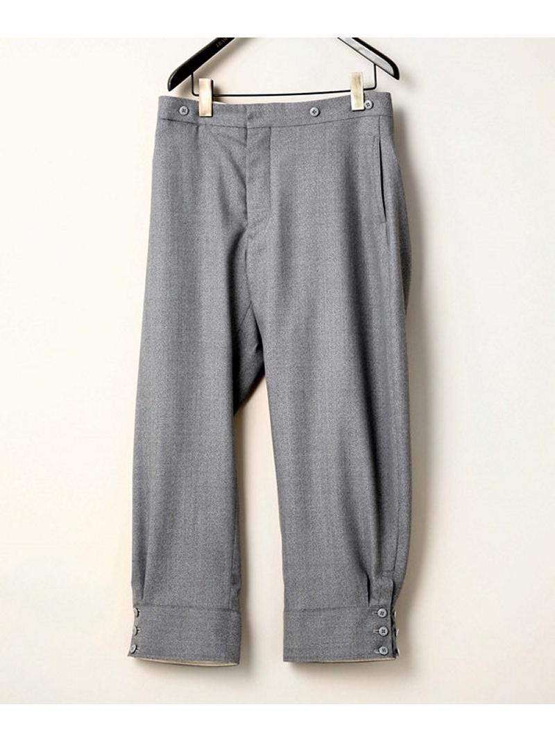 [Rakuten BRAND AVENUE]【SALE/50%OFF】PANTS PANTS ナノユニバース パンツ/ジーンズ【RBA_S】【RBA_E】【送料無料】