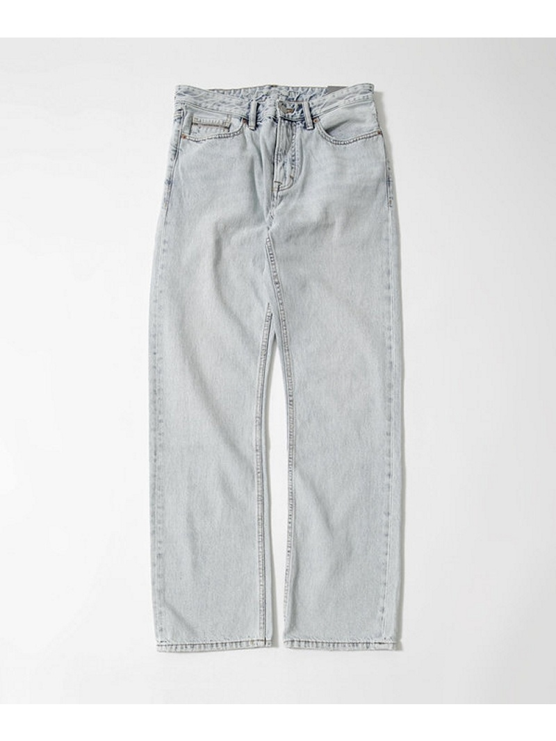 [Rakuten BRAND AVENUE]【SALE/40%OFF】A-High Straight-Berlin Calvin Klein Jeans ナノユニバース パンツ/ジーンズ【RBA_S】【RBA_E】【送料無料】