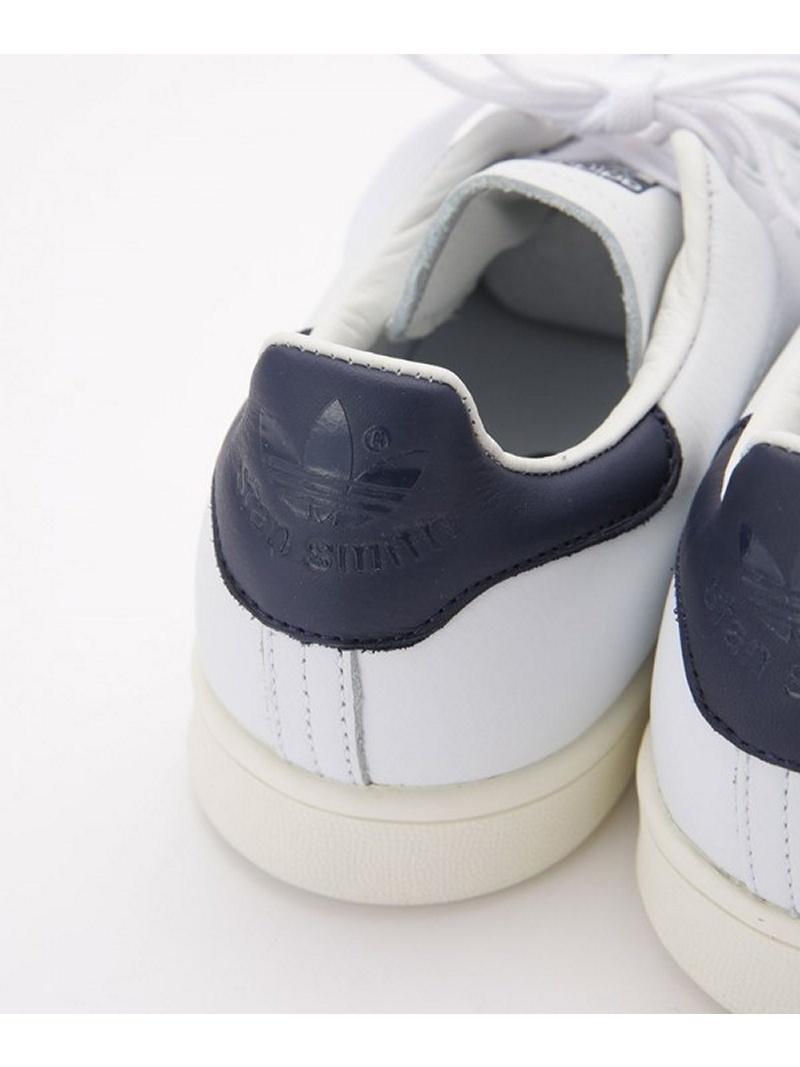 【SALE/50/%OFF】 /[Rakuten BRAND AVENUE/] 【RBA/_E】 【送料無料】 シューズ STANSMITH adidas ナノユニバース 【RBA/_S】
