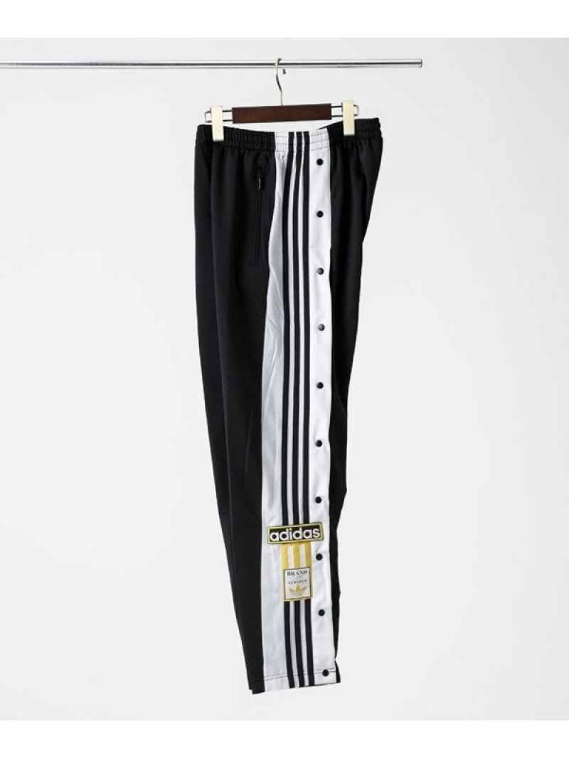 [Rakuten BRAND AVENUE]ADIBREAK OG TRACK PANTS adidas ナノユニバース パンツ/ジーンズ【送料無料】
