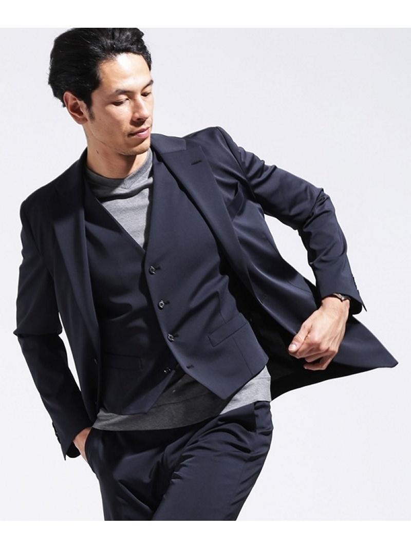 [Rakuten BRAND AVENUE]RG マットツイストニットジャケット ナノユニバース コート/ジャケット【送料無料】
