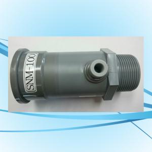 マイクロバブルノズル/SNM-100(100L/min)ファインバブル/マイクロバブル/ウルトラファインバブル/美容/健康/入浴/シャワー