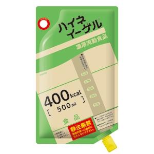 ●ハイネイーゲル「400kcal」500ml×12袋【大塚製薬】