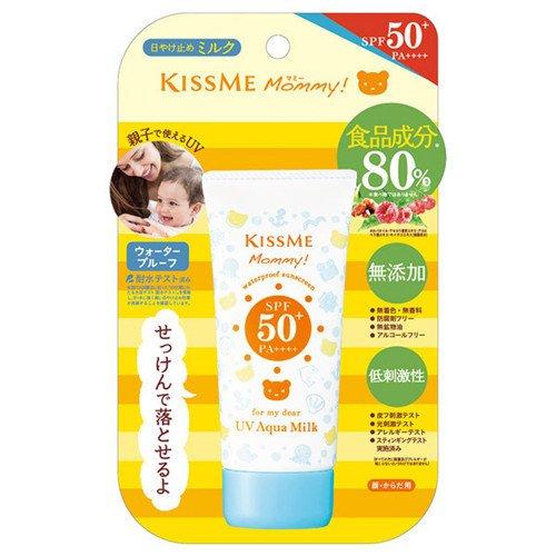卓越 マミー UVアクアミルク 定番スタイル 50g