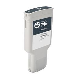 日本HP HP 746 インク マットブラック 300ml P2V83A 目安在庫=△
