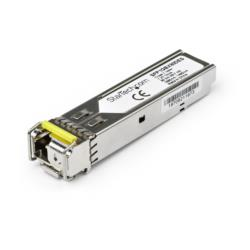 StarTech.com SFPモジュールSFP-1G-BX80-D互換1000Base-BX80準拠(SFP1GBX80DES) 目安在庫=△
