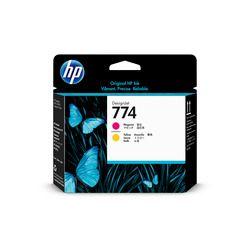 日本HP HP 774 プリントヘッド M/Y P2V99A 目安在庫=△