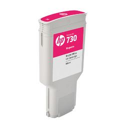 日本HP HP730 インクカートリッジ マゼンタ 300ml P2V69A 目安在庫=△