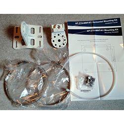 日本ヒューレット・パッカード AP-270-MNT-H1 AP-270 Series Outdoor AP Hanging or Tilt Install M(JW054A) 目安在庫=△