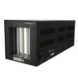 StarTech.com PCIe/PCIスロット拡張ボックス ロングサイズPCI対応 PEX2PCIE4L 目安在庫=△
