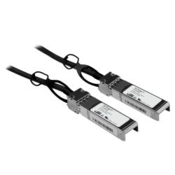 StarTech.com 5m シスコ準拠 SFP+ 10GbE Twinaxケーブル SFPCMM5M 目安在庫=△