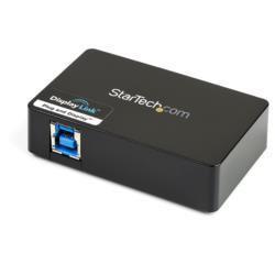 StarTech.com USB3.0 - HDMI/DVIマルチディスプレイ変換アダプタ USB32HDDVII 目安在庫=△