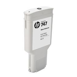 日本HP HP 747 インク グロスエンハンサー 300ml P2V87A 目安在庫=△
