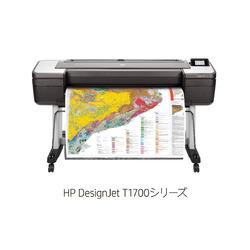 日本HP DesignJet T1700 dr(W6B56A#BCD) 目安在庫=△