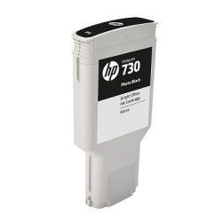 日本HP 3ED49A HP730B インクカートリッジ フォトBK 300ml 目安在庫=○