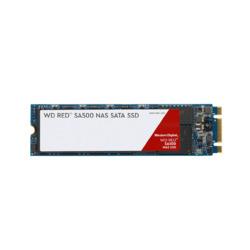 WESTERN DIGITAL WDS100T1R0B WD Red SA500 SSD SATA6Gb/s 1TB M.2 2280 目安在庫=○