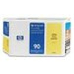純正品 HP HP90 インクカーカートリッジ イエロー C5065A (C5065A) 目安在庫=△