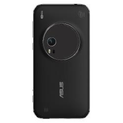 ASUS SIMフリースマートフォンZenFone Zoom 64GBモデルスタンダードブラック ZX5(ZX551ML-BK64S4PL) 目安在庫=△