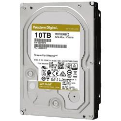 WESTERN DIGITAL WD Gold SATA 6Gb/s 256MB 10TB 7200rpm 3.5inch WD102KRYZ 目安在庫=△