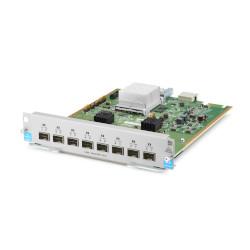 日本ヒューレット・パッカード HPE Aruba 8port 1G/10GbE SFP+ v3 zl2 Module(J9993A) 目安在庫=△