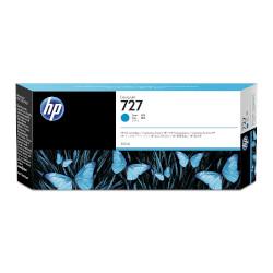 日本HP HP727 シアンインク300ml F9J76A 目安在庫=△