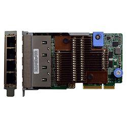 レノボ・エンタープライズ・ソリューションズ 7ZT7A00549 ThinkSystem 10Gb 4ポート Base-T LOM 目安在庫=△