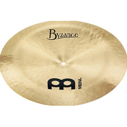MEINL マイネル Byzance Traditional Series China B18CH 仕入先在庫品
