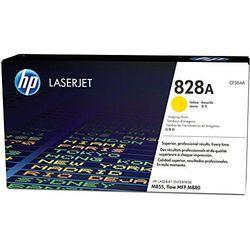 純正品 HP HP828A イメージドラム イエロー CF364A (CF364A) 目安在庫=△