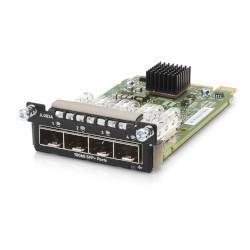 日本ヒューレット・パッカード HPE Aruba 3810M 4SFP+ Module(JL083A) 目安在庫=△