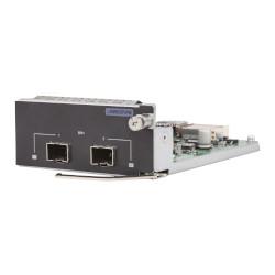 日本ヒューレット・パッカード HPE 5130/5510 10GbE SFP+ 2port Module(JH157A) 目安在庫=△