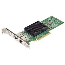 レノボ・エンタープライズ・ソリューションズ 7ZT7A00496 Broadcom NX-E PCIe 10Gb 2P Base-T EthAdp 目安在庫=△