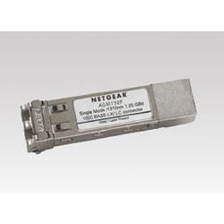 ネットギア・インターナショナル AGM732F 「5年保証」1000 BASE-LX SFP GBIC モジュール 目安在庫=○