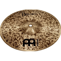 MEINL マイネル Byzance Dark Series Splash B10DAS 仕入先在庫品