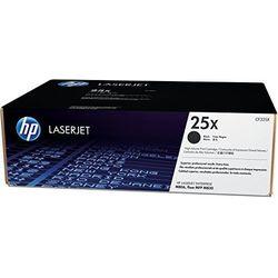 純正品 HP HP25X トナーカートリッジ 黒 CF325X (CF325X) 目安在庫=○