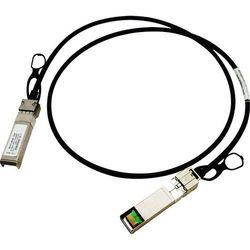 日本ヒューレット・パッカード HP X240 10G SFP+ SFP+ 1.2m DAC Cable(JD096C) 目安在庫=△