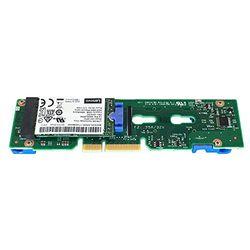 レノボ・エンタープライズ・ソリューションズ 7N47A00130 128GB 6Gbps SATA M.2 CV3 NHS SSD 目安在庫=△