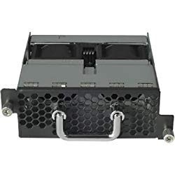 日本ヒューレット・パッカード X711 Front to Back Airflow High Volume Fan Tray(JG552A) 目安在庫=△