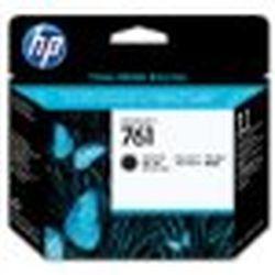 純正品 HP HP761 プリントヘッド マットブラック/マットブラック CH648A (CH648A) 目安在庫=△