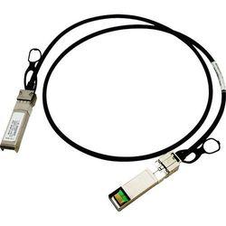 日本ヒューレット・パッカード HP X240 10G SFP+ SFP+ 0.65m DAC Cable(JD095C) 目安在庫=△