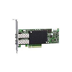 レノボ・エンタープライズ・ソリューションズ Emulex 16Gb FC 2Port HBA(01CV840) 目安在庫=△