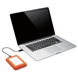 【P5E】ラシージャパン LAC301558 Rugged Mini 1TB(LAC301558)