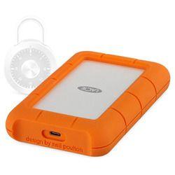 【P10E】ラシージャパン Rugged SECURE/2TB STFR2000403(STFR2000403) メーカー在庫品
