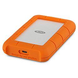 【P10E】ラシージャパン Rugged USB-C/5TB STFR5000800(STFR5000800) メーカー在庫品