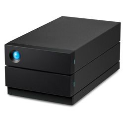 【P10E】ラシージャパン STHJ16000800 LaCie 2big RAID USB-C 16TB(STHJ16000800) メーカー在庫品