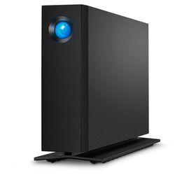 【P5E】ラシージャパン d2 Professional 8TB ブラック STHA8000800(STHA8000800) メーカー在庫品