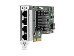 日本ヒューレット・パッカード Ethernet 1Gb 4ポート 366T ネットワーク アダプター(811546-B21) 目安在庫=△