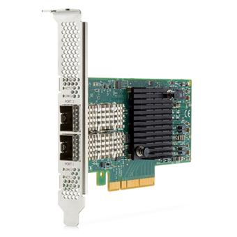 日本ヒューレット・パッカード Ethernet 10/25Gb 2ポート 640SFP28 ネットワークアダプター(817753-B21) 目安在庫=△
