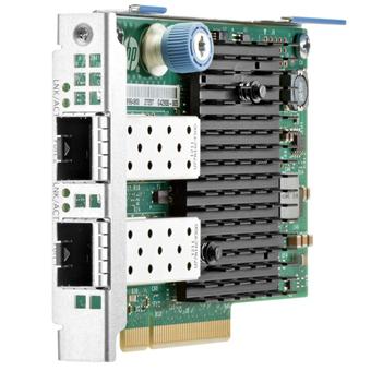 日本ヒューレット・パッカード Ethernet 10Gb 2ポート 562FLR-SFP+ ネットワークアダプター(727054-B21) 目安在庫=△