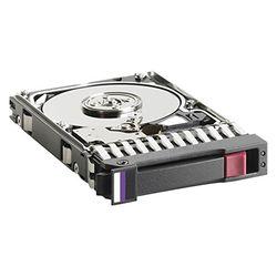 日本ヒューレット・パッカード MSA 600GB 12G SAS 10krpm 2.5型 DP Enterprise HDD(J9F46A) 目安在庫=△
