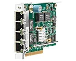 日本ヒューレット・パッカード Ethernet 1Gb 4ポート 331FLR ネットワークアダプター(629135-B22) 目安在庫=△